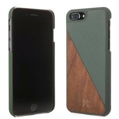 Aizsargmaciņš Woodcessories eco251 piemērots Apple iPhone 7plus, Apple iPhone 8plus