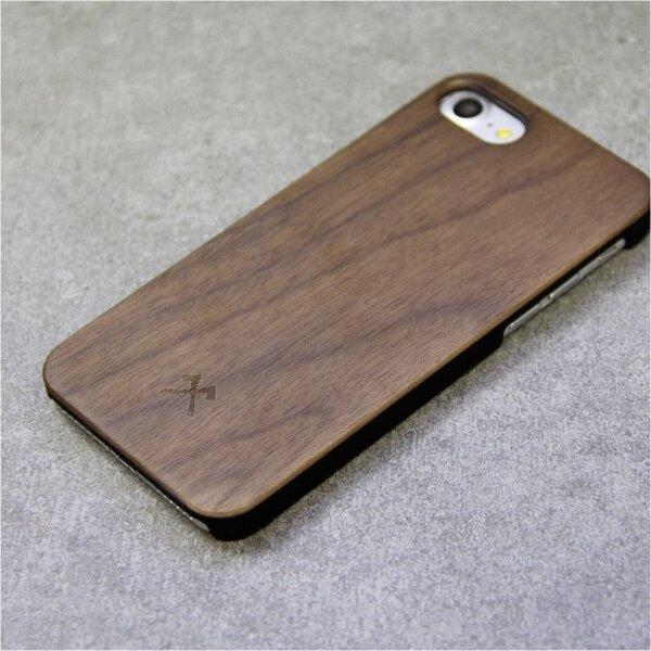 Aizsargmaciņš Woodcessories ECO119 piemērots Apple iPhone 7 Plus/8Plus atsauksme