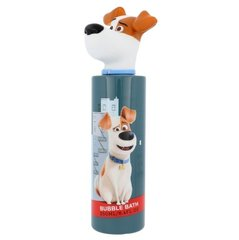 Пена для ванны Universal The Secret Life Of Pets Bubble Bath Max 250 мл