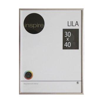 Foto rāmis LILA, 30x40 cm cena un informācija | Foto rāmji un albumi | 220.lv