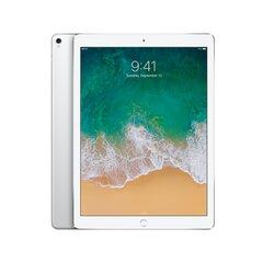 "Apple iPad Pro 12.9"" Wi-Fi + Cellular (64GB) серебристый, (MQEE2HC/A) цена и информация | Планшетные компьютеры | 220.lv"