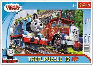 Пазл Trefl Thomas & Friends, 15 д.