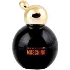 Tualetes ūdens Moschino Cheap & Chic edt 5 ml