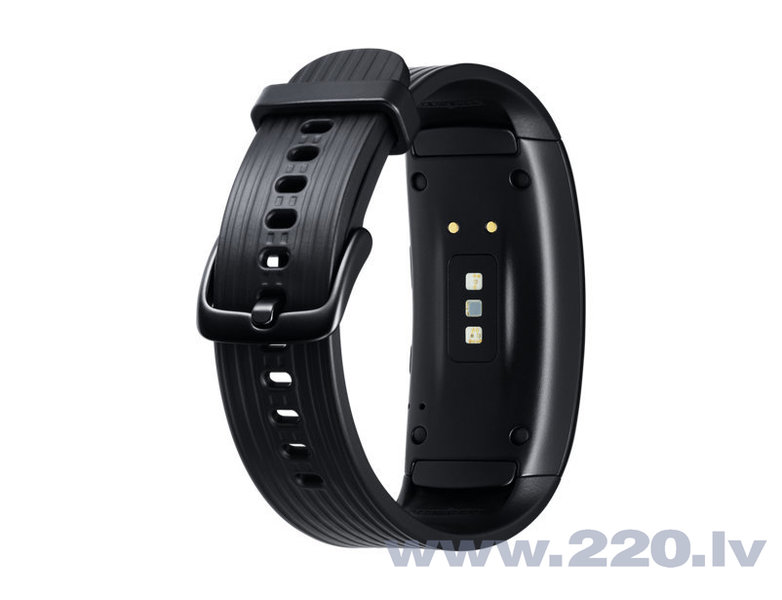 Samsung Gear Fit2 Pro S Black cena