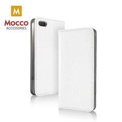 Mocco Smart magnētisks atverams maciņš telefonam iPhone 7 / 8, Balts