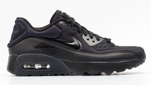 Женская спортивная обувь Nike Air Max 90 Ultra SE GS 844599-008
