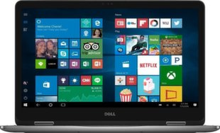 Dell Inspiron 17 7773 Win10Home