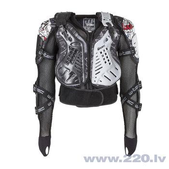 Защита тела W-TEC NF-3504 цена и информация | Моточерепахи | 220.lv