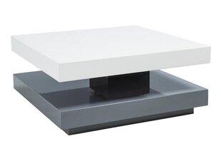 Стол Falon, белый/серый