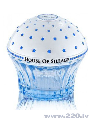 Парфюмированная вода House of Sillage Love Is In The Air Signature Collection EDP 75 мл