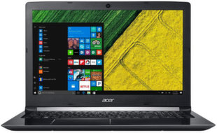 Acer A515-51G-39MR (NX.GVLEL.003) Win10 Home