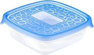 Curver комплект посуды для хранения продуктов Take Away, 3 x 0,6 л