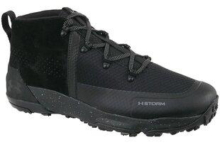 Vīriešu sporta apavi Under Armour Burnt River 2.0 Mid 1299197-001
