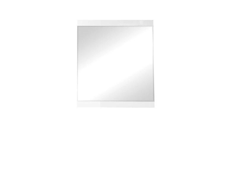 Piekarināms spogulis BOCA LUS/9/8, balts