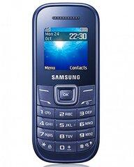 Samsung E1200Y Keystone 2, Синий цена и информация | Мобильные телефоны | 220.lv