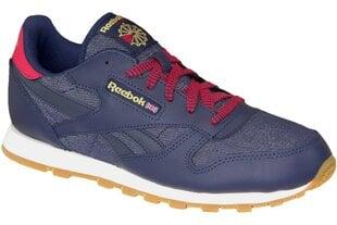 Sieviešu sporta apavi Reebok Classic Leather DG AR2042