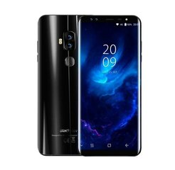 Blackview S8 Magic, Melns