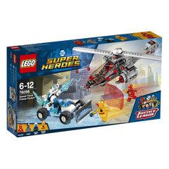 76098 LEGO® DC Comics Super Heroes Ātrā pakaļdzīšanās cena un informācija | Konstruktori | 220.lv
