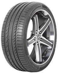 Continental ContiSportContact 5 SUV 225/60R18 100 H FR