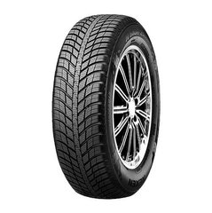 Nexen NBLUE 4 SEASON 225/50R17 94 V
