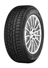 Toyo CELSIUS 235/65R17 108 V XL cena un informācija | Toyo CELSIUS 235/65R17 108 V XL | 220.lv