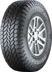 General GRABBER AT3 205/80R16 104 T XL FR