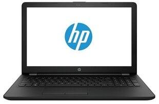 HP 15-RA049NQ (3FY58EA) cena un informācija | Portatīvie datori | 220.lv