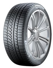 Continental ContiWinterContact TS850P 235/55R18 100 H FR ContiSeal