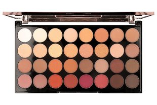 Acu ēnas paletē Makeup Revolution London Flawless 3 Resurrection 20 g