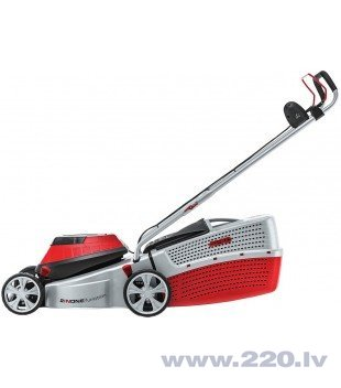 Akumulatora pļaujmašīna Moweo 42.5 Li Energy Flex