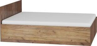 Gulta Maximus 160X200 cm, brūna