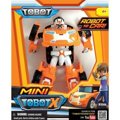 Transformeris Tobot Mini Tobot X