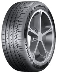 Continental PremiumContact 6 235/50R19 99 V