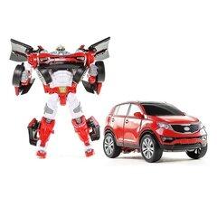 Transformeris Tobot Tobot Z