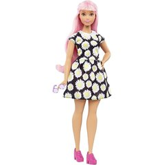 Lelle Mattel Barbie Daisy Pop, DVX70