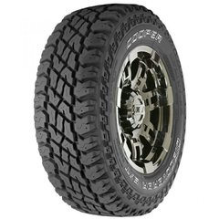 Cooper Discoverer S/T MAXX 245/75R17 121 Q P.O.R BSW