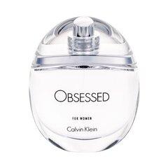 Парфюмированая вода Calvin Klein Obsessed EDP 100 мл