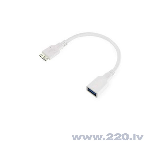 SAVIO ADAPTER USB OTG - MICRO USB CL-87