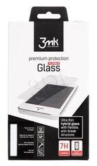 Aizsargstikls 3MK FlexibleGlass, piemērots SAMSUNG Galaxy A5 (2016)