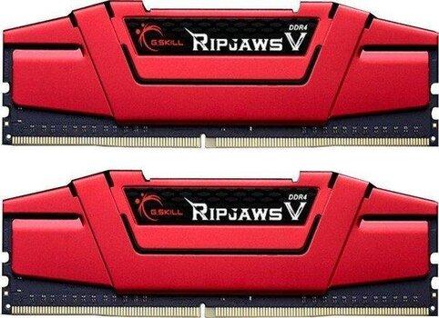G.Skill F4-2400C15D-8GVR cena un informācija | Operatīvā atmiņa (RAM) | 220.lv