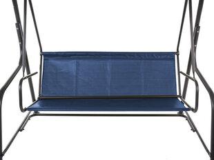 Чехол сиденья для садовых качелей Patio Hawaii / Empoli D033-01RW, синий