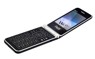 Pelitt Flex1 Dual Black