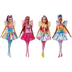 Lelle Barbie Feja Dreamtopia