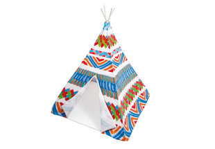 Telts INTEX Teepee play