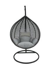 Садовый стул Malibu, серый