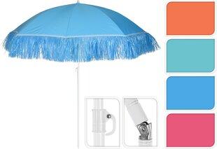 Pludmales lietussargs