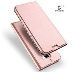 Atverams maciņš Dux Ducis Premium Magnet Case, piemērots Sony Xperia XA2 Ultra, rozā