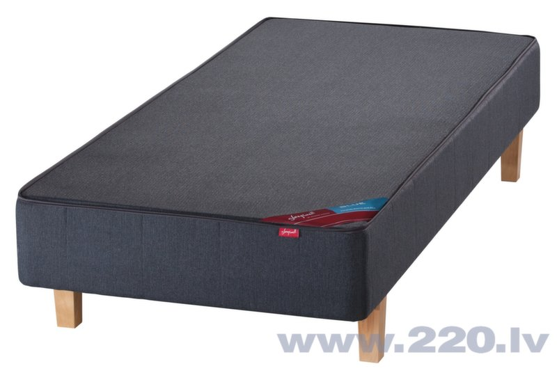 Кушетка Sleepwell Blue Pocket цена и информация | Gultas | 220.lv