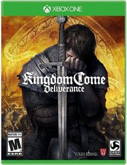 Kingdom Come: Deliverance, Xbox One