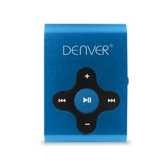 Denver MPS-409 MK2, Синий